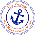 Logo for The Anchor